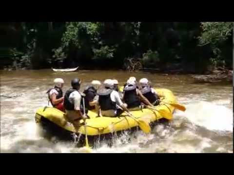 Download Rafting Certificado   Territrio Selvagem Canoar