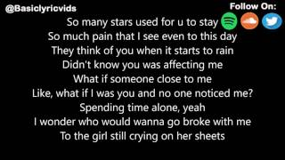 Ivan B - Need You Still (Feat. Keith Fontano) (Lyrics)