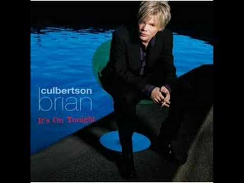 Let's get started - Brian Culbertson