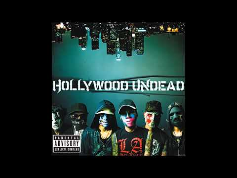 Hollywood Undead  B*tches Clean Version