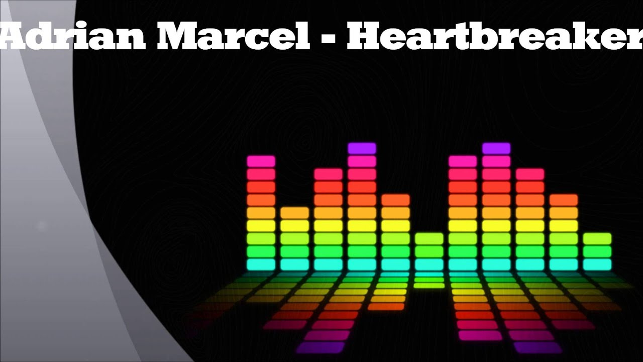 Adrian Marcel - Heartbreaker [Amazing Voices #6] - Видео на мобильник!