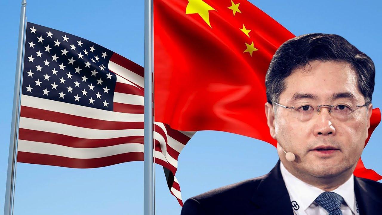 США такого не ожидали! Новый посол Китая в США попросил американские власти замолчать