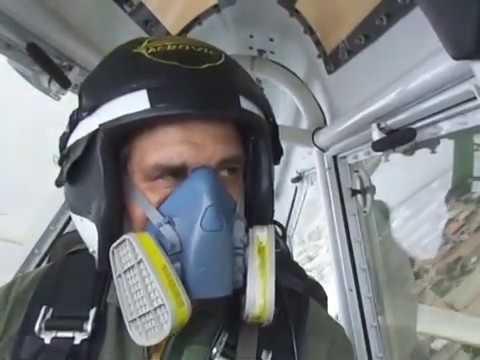 Capitan Julio Parra Turbo Thrush 510P