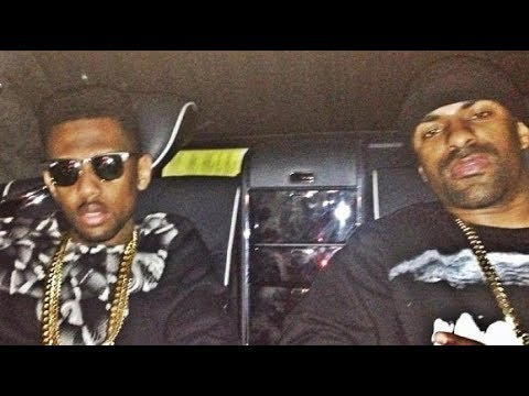 Fabolous & N.O.R.E  Freestyle - DJ Clue on Hot97 - 1998