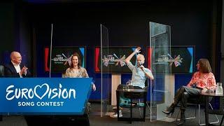 Unser Lied für Rotterdam - Die Pressekonferenz mit Jendrik   Eurovision Song Contest   NDR