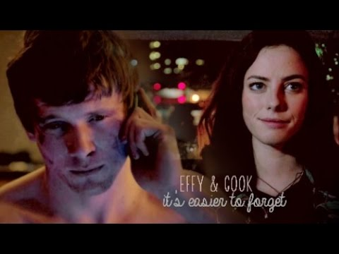 effy and cook dating in real life