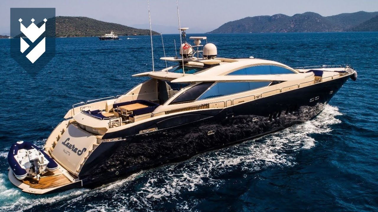 Sunseeker Predator 108 For Sale Preview Video And Broker Chat