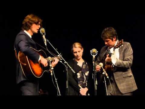 The Milk Carton Kids (& Melody Pool) - Memphis - live Freiheiz Munich München 2013-09-12 mp3