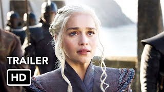 Game of Thrones Season 7 Trailer (HD)