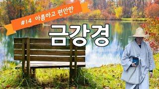 금강경#14 - 무량공덕으로 내 인생 활짝 펴기