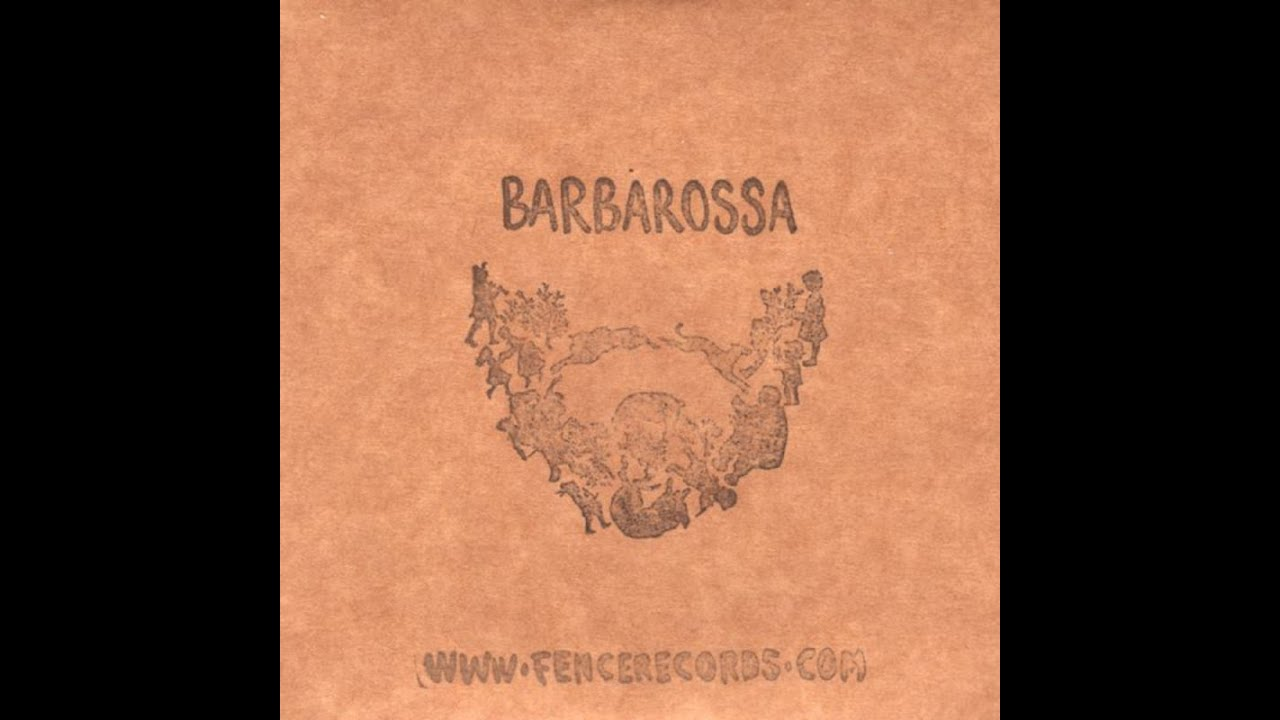 Barbarossa - Stones Lyrics | Musixmatch