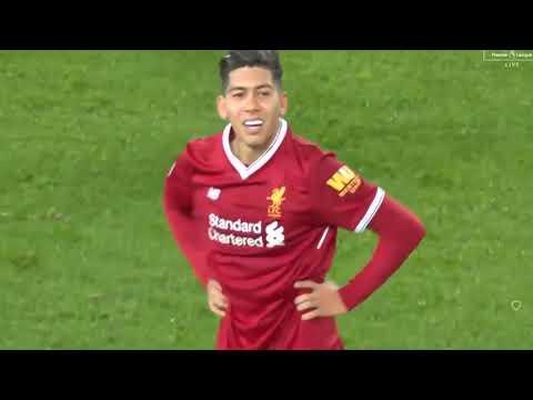 Liverpool vs Swansea City 5- 0 Goal & Highlights PL 26 12 2017 HD