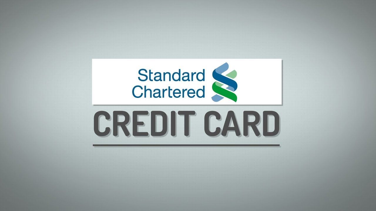 How to apply for a standard chartered credit card on bankbazaar how to apply for a standard chartered credit card on bankbazaar reheart Image collections