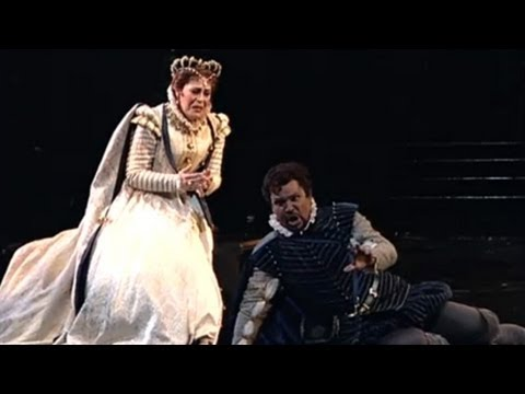 San Diego Opera Spotlight: Don Carlo