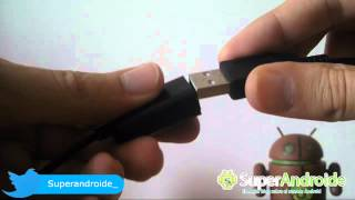 USB OTG Android, ¿Qué es?, ¿para qué sirve?