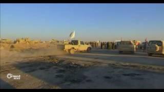 البرلمان العراقي يقر قانوناً لشرعنة مليشيا
