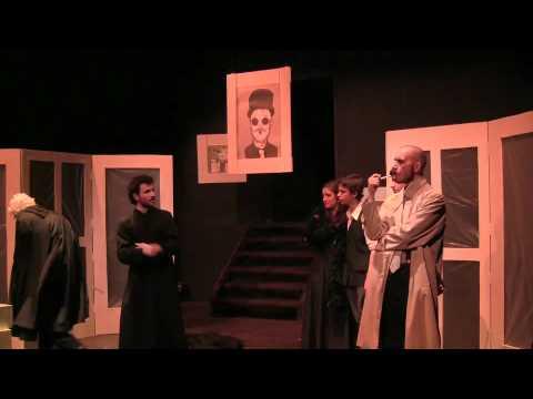 Chesterton -  Padre Brown (1)