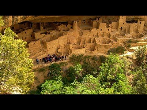 Cliff House Tour W/ Ranger Mark | Mesa Verde National Park