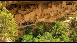 Cliff House Tour w/ Ranger Mark   Mesa Verde National Park