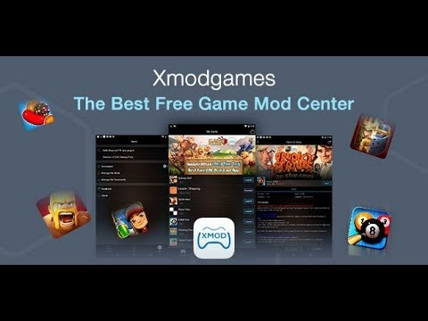 xmod coc free download apk
