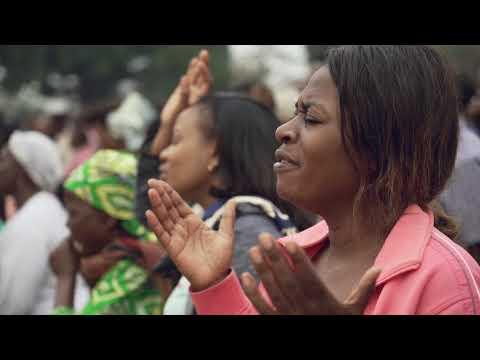 Day 1 Brazzaville, Congo Gospel Campaign Recap!