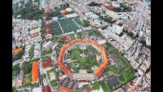 Ly kỳ những địa danh trấn yểm ở Sài Gòn mà ít người biết: Khám Chí Hoà, Thuận Kiều Plaza…