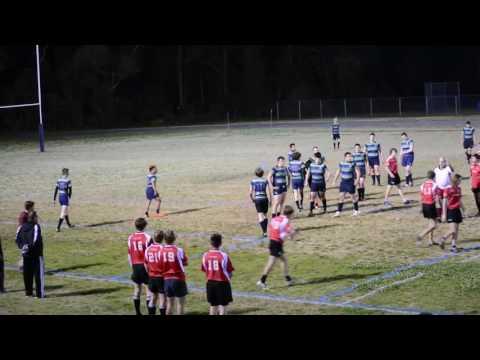 WandoB vs Lexington