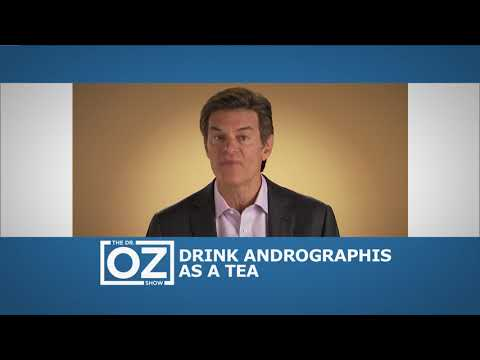DR. OZ - ANTIBIOTIC SUBSTITUTES | Sponsored by: DIVINE SAVIOR HEALTH CARE