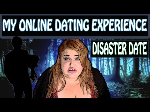 STORYTIME | MY ONLINE DATING EXPERIENCE | DISASTER DATE | HO