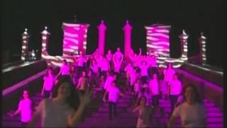 La Notte Rosa della Riviera Adriatica dell'Emilia Romagna Venerdì 5 luglio 2013
