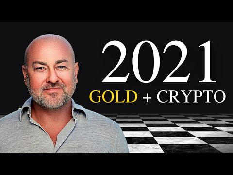 Can Gold Keep Up With Bitcoin In 2021?   Phenom