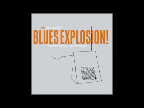 The Jon Spencer Blues Explosion - Very Rare