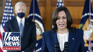 Fox & Friends: What happened to the unity Biden and Harris promised?