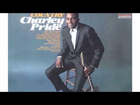 Charley Pride - Banks Of The Ohio
