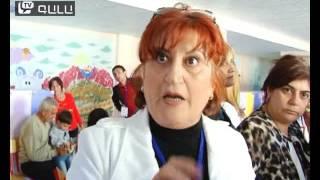 ՏԻՄ ընտրություններ Գյումրիում 05