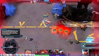 Shards of War видеообзор игры скачать официальный сайт