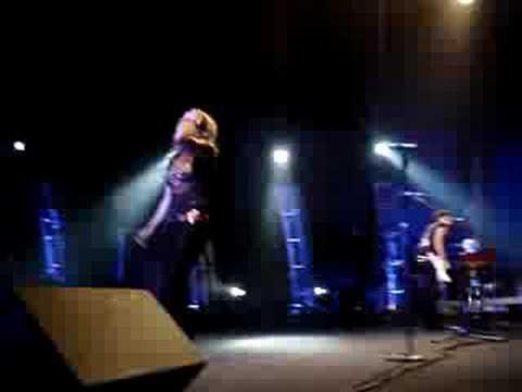 "BarlowGirl: ""Psalm 73: My God's Enough"" Live"