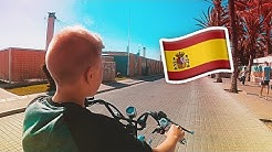 TIXTUU ESPANJASSA