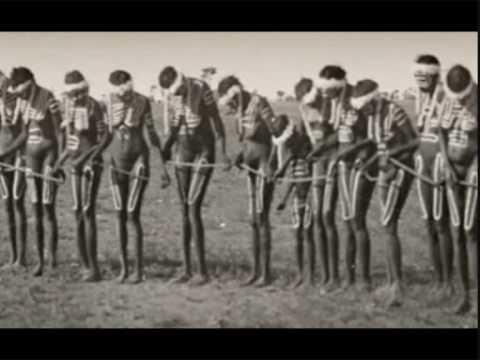 aboriginal transrock - NGORUNDERI