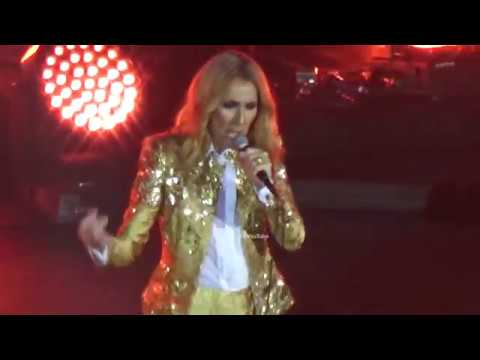 Power Of Love (Opening) [Celine Dion Live in Manila 2018]