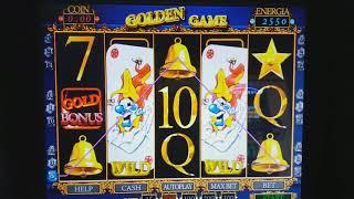 Slot da  Bar Golden Game