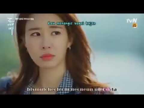 Lagu korea paling sedih dan romantis ost Goblin
