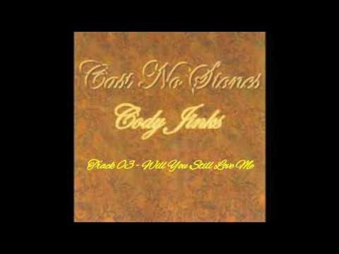 Cody Jinks - Cast No Stones (full album)