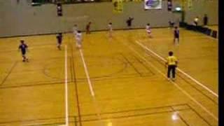 プレミアリーグの強豪と県社会人サッカー2部リーグの強豪対決です。
