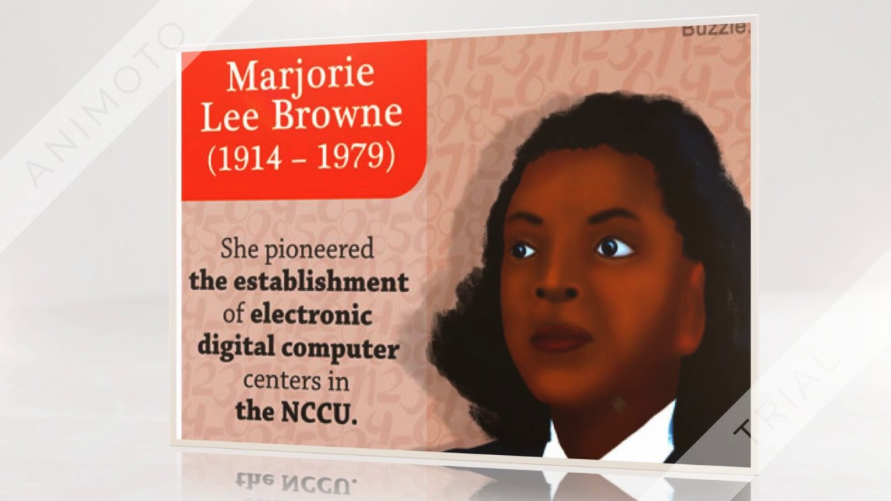 Discussion on this topic: Kate Butler, marjorie-browne/