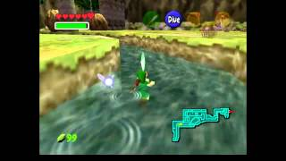 LAST SPIRITUAL STONE - Legend of Zelda - Ocarina of Time - Episode 12
