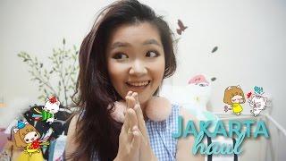 Temen Sahur - Jakarta HAUL Ikea, Forever21, Mustika Ratu, PAC, Tanah Abang Haul