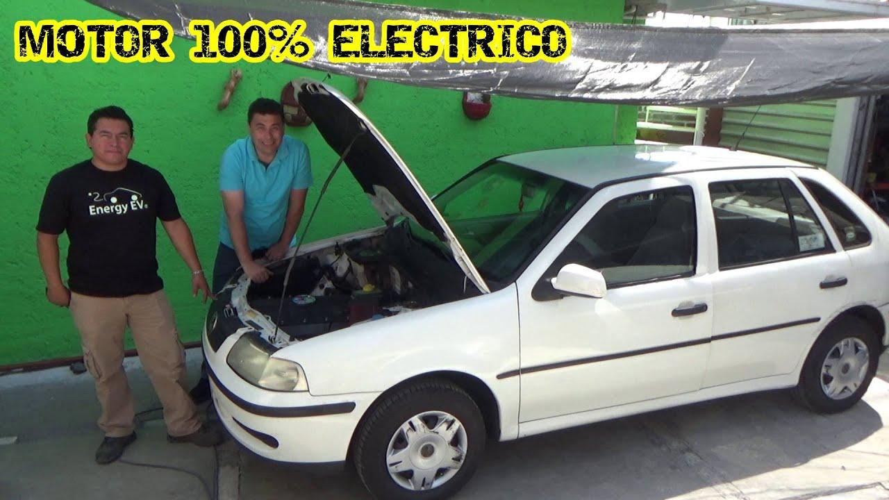 POINTER CONVERTIDO A 100% ELECTRICO, EXCELENTE RELACION CALIDAD/ PRECIO