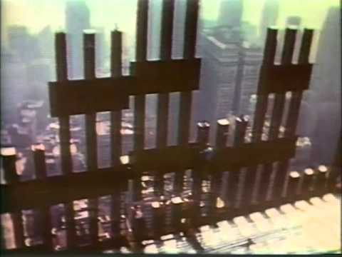Construction of the World Trade Center