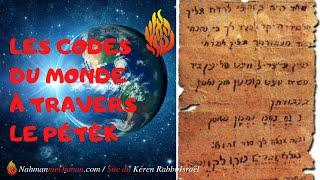 """Download Video """"Les codes du monde à travers le Pétèk"""" - COURS BRESLEV - DISCUSSION ENTRE AMIS à Natanya MP3 3GP MP4"""